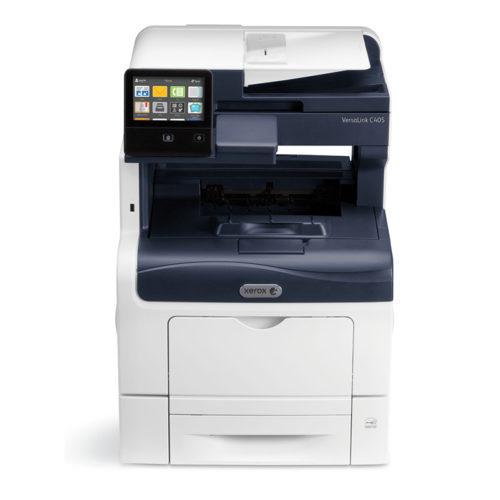 Imprimante multifonction couleur